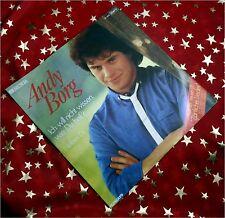 ANDY BORG - Ich will nicht wissen wie du heiß * KULT PREIS HIT SINGLE * TOP :)))