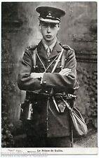 Prince de GALLES . EDOUARD VIII .  GEO 1915