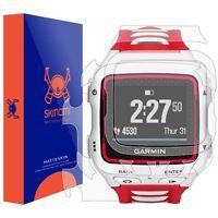 Skinomi (MATTE) Full Body Protector Watch Skin Cover for Garmin Forerunner 920XT