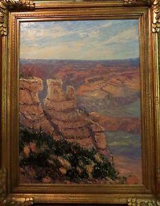 Chet Bittner Masterpiece.Painted with Earl Daniels, Bennett Bradbury, Ralph Love