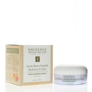 Eminence Arctic Berry Peptide Radiance Cream 2oz / 60ml