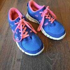 Nike womens Free Run 2 trainers, size 4