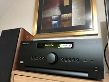 Arcam FMJ SR250 Network Stereo Receiver/Amplifier With Spotify/Dirac/4K UHD/DTS