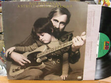 LP / Roy Buchanan / A Street Called Straight / 1976 Original