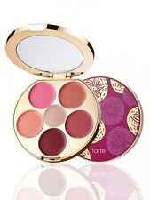 tarte Limited Edition Kiss & Blush Cream Cheek & Lip Palette -New
