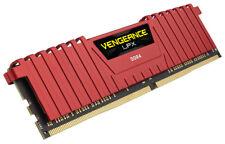 Module de mémoire 8Go Corsair Vengeance LPX DDR4 2666MHz
