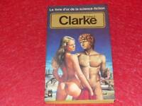 [BIBLIOTHEQUE H. & P.-J. OSWALD] ARTHUR C. CLARKE / COLLECTION LOSF SF EO 1981