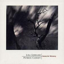 Lisa Gerrard : Immortal Memory CD (2004) ***NEW***