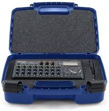 Sturdy Recorder Carrying Case - Carry TASCAM Dp-008ex, DP-006 Digital Pocket...