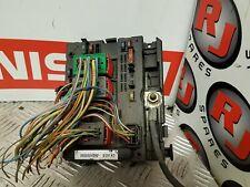 PEUGEOT CITROEN BSM B3 9650664080 FUSE BOX