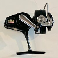 Garcia Mitchell 320 Spinning Reel. Made in France. Clean and Excellent Condition
