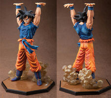 Anime Manga DBZ Dragon Ball Z Dragonball Z Son Gokou Son Goku Figuren Figur PVC