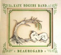 Kate Rogers - Beauregard [CD]