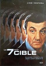 La 7ème Cible - DVD