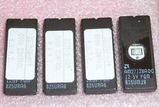 (1) EPROM AM27128ADC 8526JPP 12.5V PGM 28-Pin IC Processor Chip