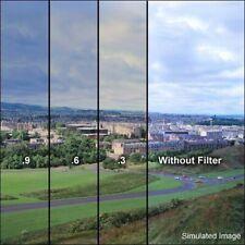 Tiffen 52mm Combination 85/Neutral Density (ND) 0.9 Filter (85ND9) MFR # 5285N9