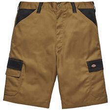 "Dickies Everyday Shorts Khaki / Black 40"""