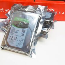 "NEW SEALED 6TB Seagate Barracuda Hard drive internal 3.5"" SATA III ST6000DM003"