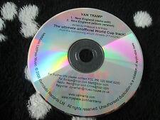 Van Tramp – New England  Barndello Records – BNO CDS UK  Promo CD Single