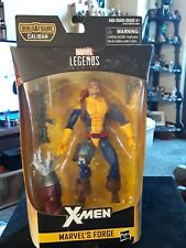"?Marvel Legends Series 6"" Collectible Figure Marvel's Forge (X-Men Collection)"