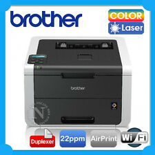 Brother HL-3170CDW Wireless Colour Laser Printer+Auto Duplexer+Warranty /w TN251