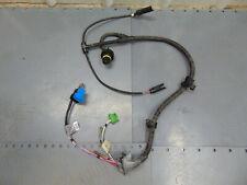 2011 BMW M3 DCT WIRING HARNESS LOOM TRANSMISSION E90 E92 E93 2008-2013 OEM
