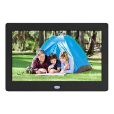 10 inch Digital Picture Frame with 32GB USB Drive 1080P HD Video Frame, Photos