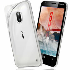 Case For Nokia Lumia 620 Silicone Skin Case Cover Clear Transparent