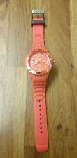 Ice-Watch women' silicone watch