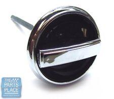 68 Chevrolet Chevelle / El Camino / Impala Headlamp Knob W/ Shaft - Imperfection