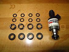 Fuel Injector Seal/O-Ring Kit for PTE/Delphi: (Evo/DSM/Mitsubishi/etc.)