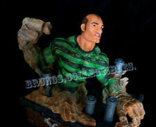 Sandman Statue Marvel Sinister Six Medium Size Black Symbiote Spider-Man Include