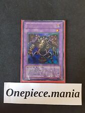 Yu-Gi-Oh!  DL3-030 THOUSAND-EYES RESTRICT ULTRA RARE Foil Japanese
