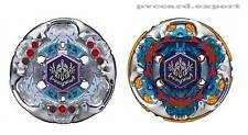 Takara Tomy Beyblade Metal Fight BB-109 Gravity Perseus 85DS & BD145XF Set