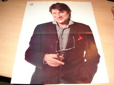 JACQUES DUTRONC !!!!!!POSTER/BIOGRAPHIE!!!!!!!!!!!!!!!