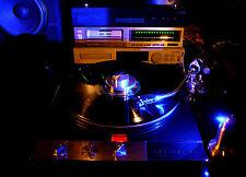Record Turntable Lamp for Garrard, Technics, Lenco, Thorens, Micro Seiki,.EMT