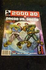 2000 AD Comic - PROG 1028 - Date 04/02/1997 - UK Paper Comic (Inc Havok Incert)