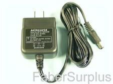 NEW 5 V 2.3A DC WALL ADAPTER CHARGER - REGULATED