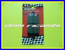 4 Pastiglie freno anteriori BREMBO SUZUKI BURGMAN 250 04 Carbon Ceramic 2004