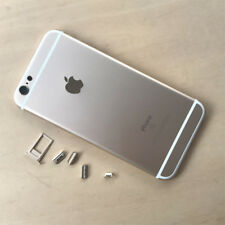 Gold For Apple iPhone 6S / 4.7 A1688 Replacement Part Back Rear Housing Cover