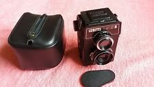 1970 s  camera ,   Lubitel  166 B, made in CCCP