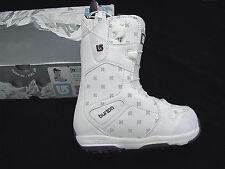 New listing New $250 Burton Q Womens Snowboard Boots! Us 4, Uk 2.5, Euro 34, Mondo 21 White