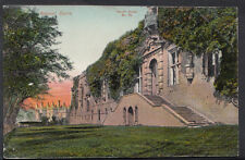Derbyshire Postcard - Bolsover Castle  RS1820