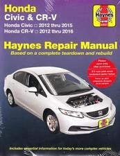car truck service repair manuals for honda for sale ebay rh ebay com Honda Odyssey Repair Manual Online Modified Honda Odyssey