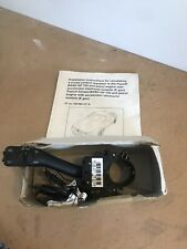 VW Mk4 Golf and Passat  Cruise Control Kit