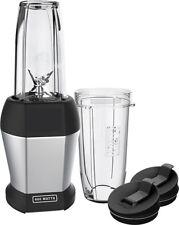 Nutri Ninja Blender Bottle Bullet Jar Whisk Personal Hand Immersion Pastry EK