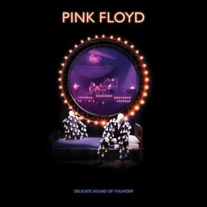 PINK FLOYD Delicate Sound of Thunder - Remixed 2CD NEW + SEALED 23 Songs