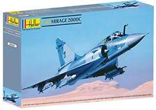 Heller Maquette Avion Mirage 2000 C Ile-de-france