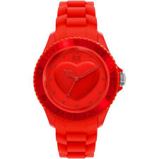 Ice-Watch Uhr Lo.rd.s.s.10 Ice Love rot Small