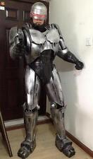 ROBOCOP Armour  - SCALA 1:1 INDOSSABILE COSPLAY ( Costume, armatura, Pepakura )